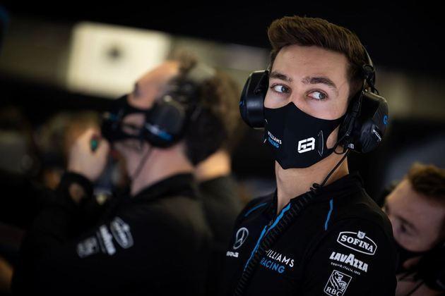 Piloto ainda busca os primeiros pontos da carreira.