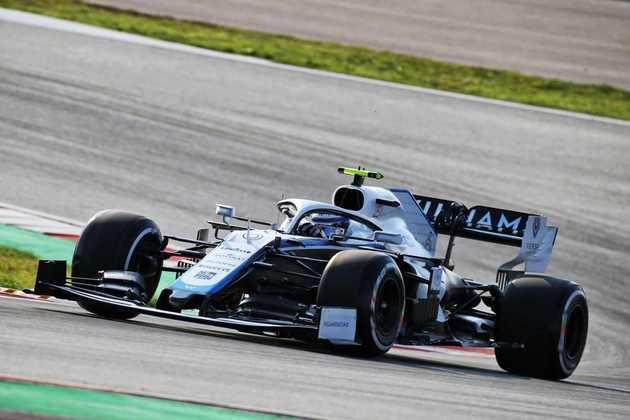 Piloto ainda sonha com os primeiros pontos na Fórmula 1.
