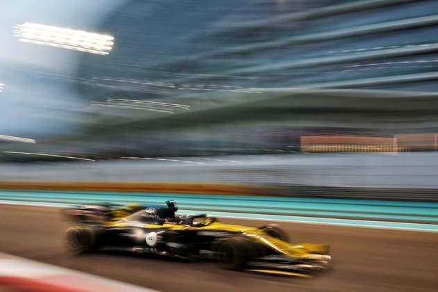 Piloto australiano, porém, foi promovido ao décimo lugar no grid.