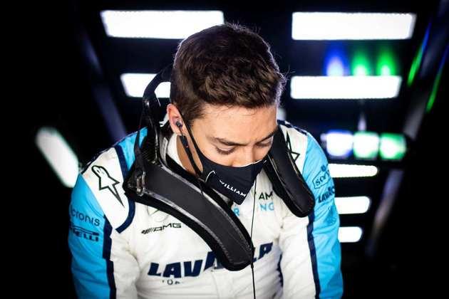 Piloto britânico ainda espera conquistar o primeiro ponto na Fórmula 1