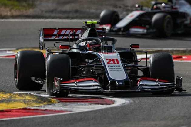 Piloto dinamarquês busca os primeiros pontos da Haas desde o GP da Hungria