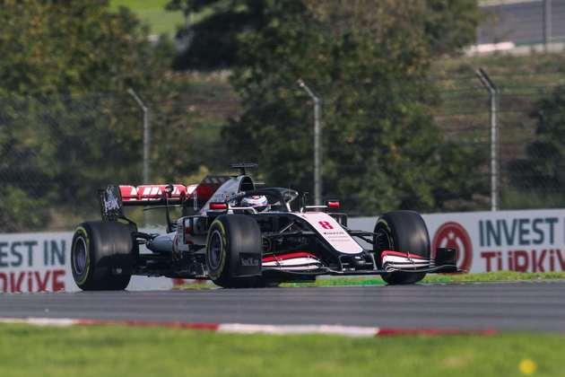 Piloto está de saída da Haas ao fim da temporada 2020.