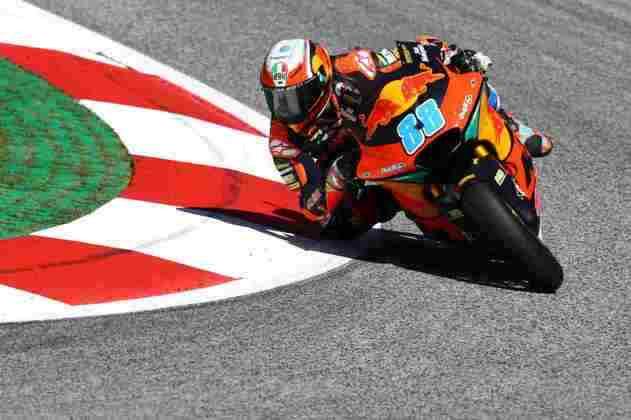 Piloto foi forçado a perder corridas de San Marino e Emília-Romanha
