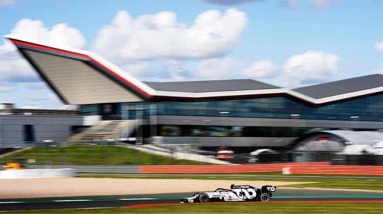 Piloto mostrou ultrapassagens arrojadas sobre Vettel e Stroll