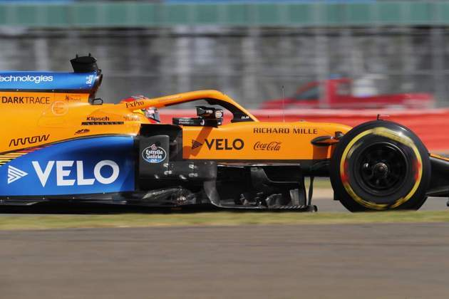 Piloto sofreu problema no pit-stop e amargou a posição ruim na classificação final