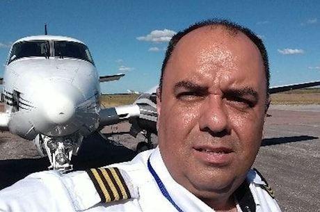 Piloto morre em acidente aéreo na zona norte de SP