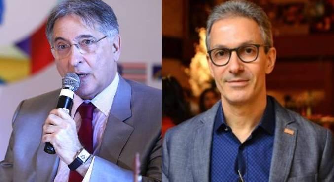 Zema assumiu o Governo de Minas em 2019 após Pimentel deixar o cargo