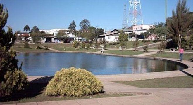 Município de pinhão fica a 311 quilômetros da capital Curitiba