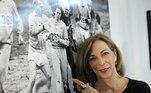Kathrine Switzer foi a alemã que resolveu brigar pela igualdade de gênero nas corridas de rua. Ela foi a primeira mulher registrada a correr a Maratona de Boston, em 1967. Na época mulheres eram proibidas nas provas e Switzer foi fisicamente atacada pelo diretor da corrida por se registrar oficialmente e participar da Maratona.