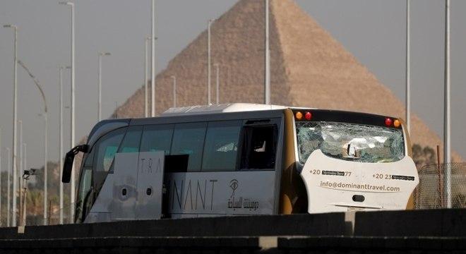 Forças de segurança do Egito mataram 12 supostos militantes no Cairo