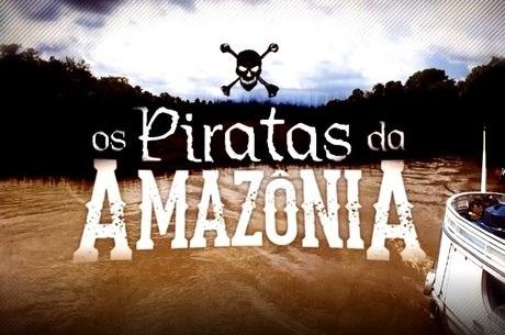 Piratas da Amazônia, do Câmera Record, foi premiado