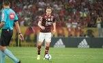 Piris da Motta, Flamengo