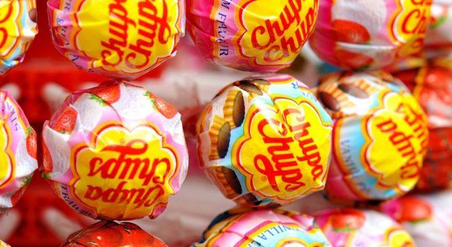 Pirulito - a história por trás do desenvolvimento do doce em palito