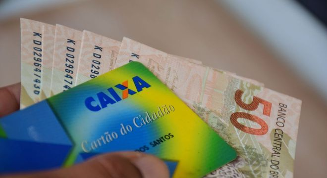 O abono salarial PIS/Pasep 2020-2021 tem novo lote liberado nesta terça
