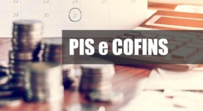 PIS/COFINS  Compensação das Retenções sofridas