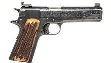 Armas de Al Capone serão leiloadas nos Estados Unidos