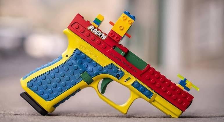 Fabricante diz ter encerrado vendas após receber notificação da Lego