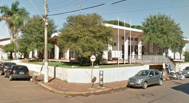O crime aconteceu na cidade de Pitangueira, no interior de São Paulo
