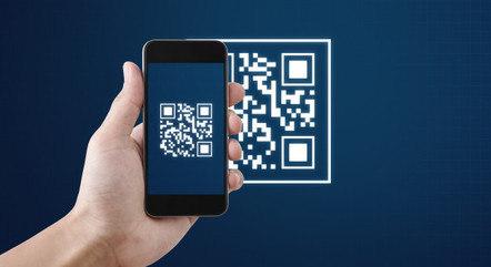 Transações pelo celular saltaram 43% em 2020