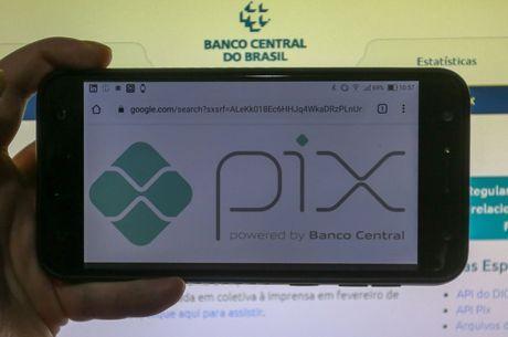 677 instituições financeiras estão habilitadas para usar o Pix