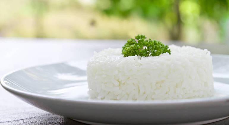 Preço do arroz caiu 10,51% no ano, após alta de 39,75% nos últimos 12 meses
