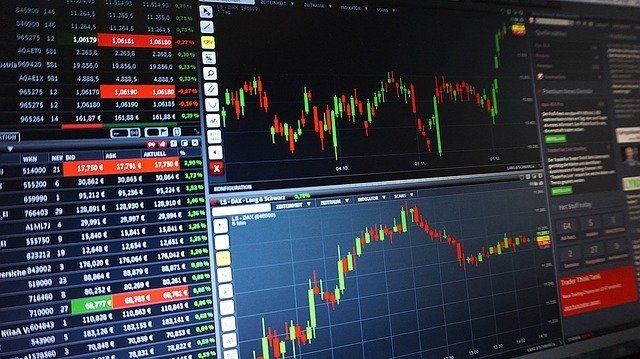 onde investir bolsa de valores