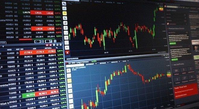 Dos R$ 31,6 bilhões emitidos em ações, 50,5% são dos fundos de investimentos