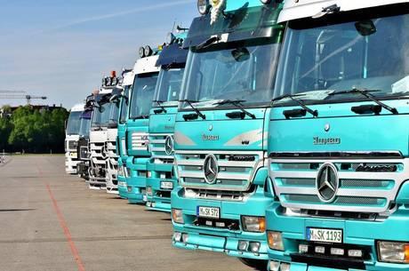 Roubos de cargas causaram prejuízo de  R$ 1,4 bilhão ao setor