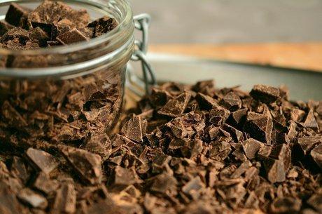 Esta terça é o Dia Mundial do Chocolate