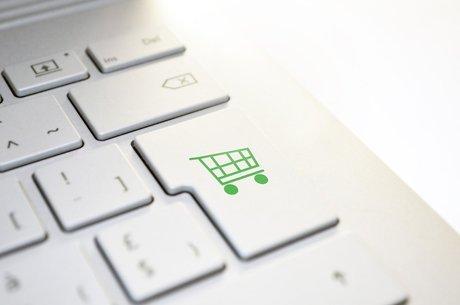 Consumidores estão consumindo pela internet