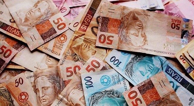 O salário mínimo deverá ter um aumento de R$ 34