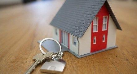 Mias de 90 mil imóveis foram financiados em agosto