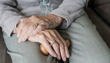 Metade dos idosos enfrenta problemas para pagar as contas