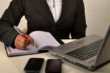 Processos online subiram de 23% para 42%