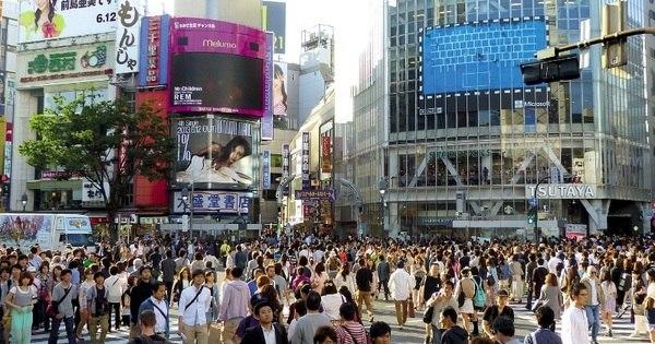 Terremoto de magnitude de 5,1 atinge Tóquio neste sábado