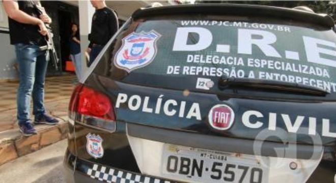 PJC Polícia Civil