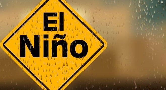Relatórios indicam probabilidade superior a 96% de ocorrência de novo El Niño