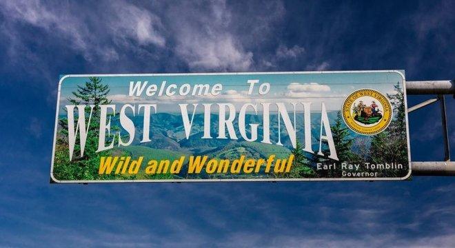 Comunidades rurais, como as do empobrecido Estado da Vírginia Ocidental, são algumas das mais afetadas pela epidemia