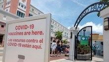 Pandemia perde força no mundo, exceto por América do Sul