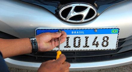 Setor automotivo é afetado pela falta de insumos