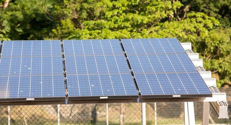 Painéis de energia solar. Aumenta a procura pela tecnologia