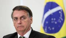 Reunião citada por Moro tratou de temas reservados, afirma Bolsonaro
