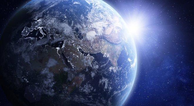 Até agora, acreditava-se que tinham acontecido cinco grandes eventos de extinção em massa