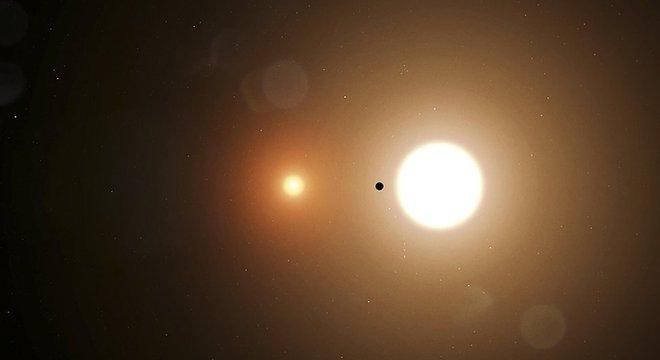 Jovem de 17 anos foi peça-chave para descoberta de planeta a 1.300 anos-luz da Terra