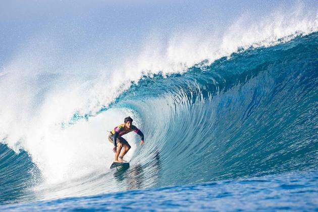 Plano para os Jogos Olímpicos de Paris, em 2024. O surfe, por sua vez, não será disputado em Paris. A competição, onde o brasileiro Gabriel Medina tem boas atuações, será realizada em Teahupoo, no Taiti, ilha da Polinésia Francesa.