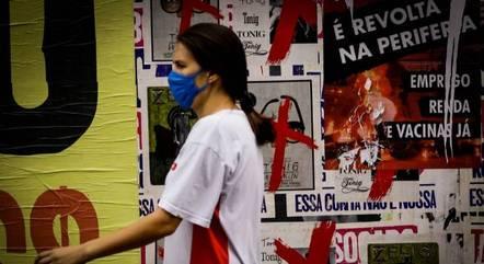 São Paulo está em fase de transição do Plano SP