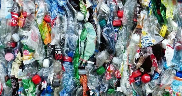 França proibirá objetos de plástico de uso único a partir de 2020