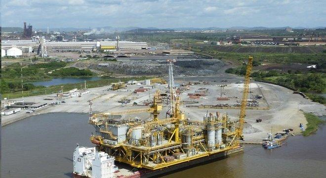 Intenção do governo Maduro era ter o ouro como uma alternativa econômica ao petróleo