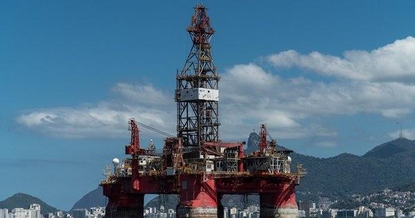 Preço do petróleo sobe após ataques na Arábia Saudita