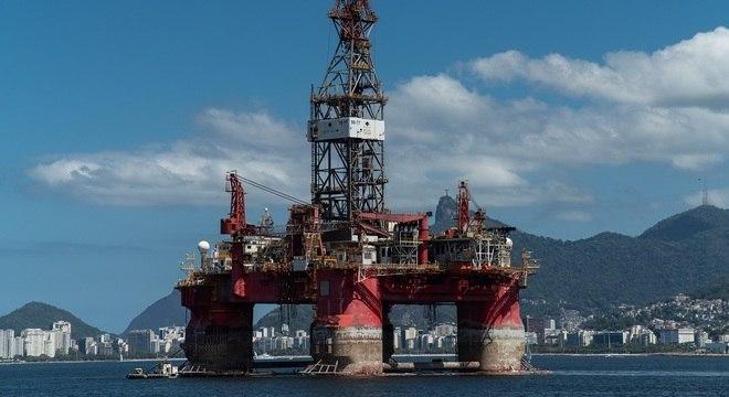 Produção nacional de petróleo também cresceu em 2018